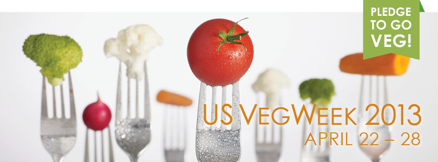 vegweek