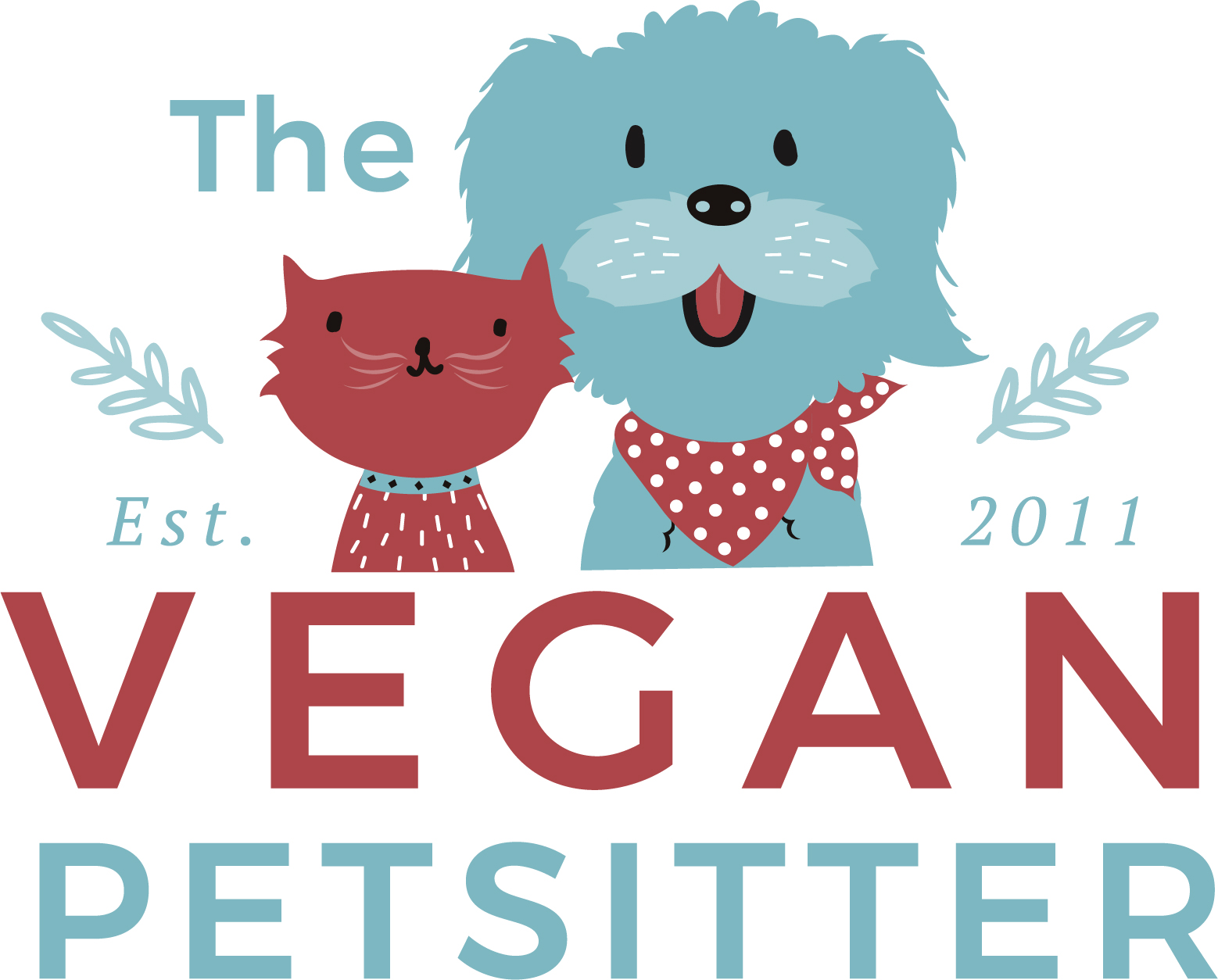 The Vegan Petsitter